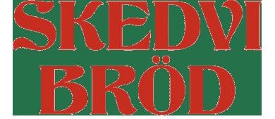 Skedvi Bröd logo Mikrogrossisten
