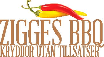 Zigges BBQ Logo Mikrogrossisten